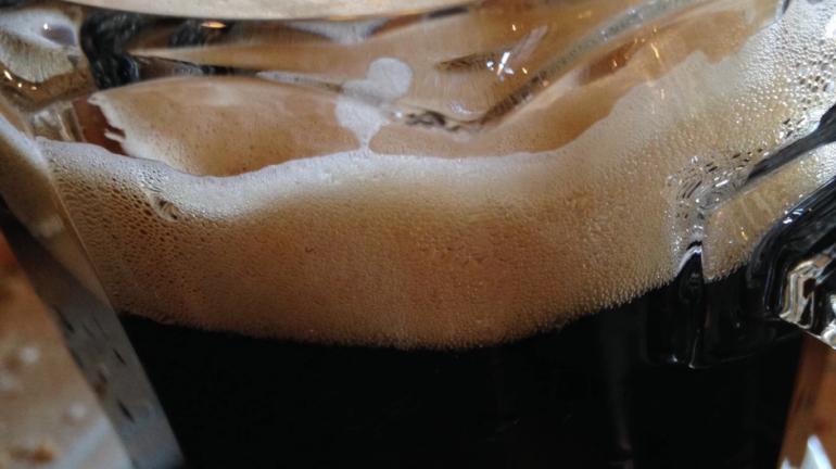 Recipe: Bent Brewstillery Black Josef 15° Tmavý Speciál