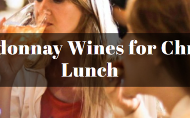 10 Chardonnay Wines for Christmas Lunch
